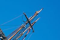 San Pedro-Tall Ships Festival