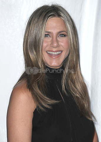 SANTA BARBARA, CA - JANUARY 30:  Jennifer Aniston at the 30th Santa Barbara International Film Festival Montecito Award to Jennifer Aniston at Arlington Theatre on January 30, 2015 in Santa Barbara, California. Credit: PGSK/MediaPunch