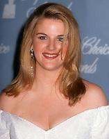 Tricia Yearwood, 1994, Photo By Michael Ferguson/PHOTOlink