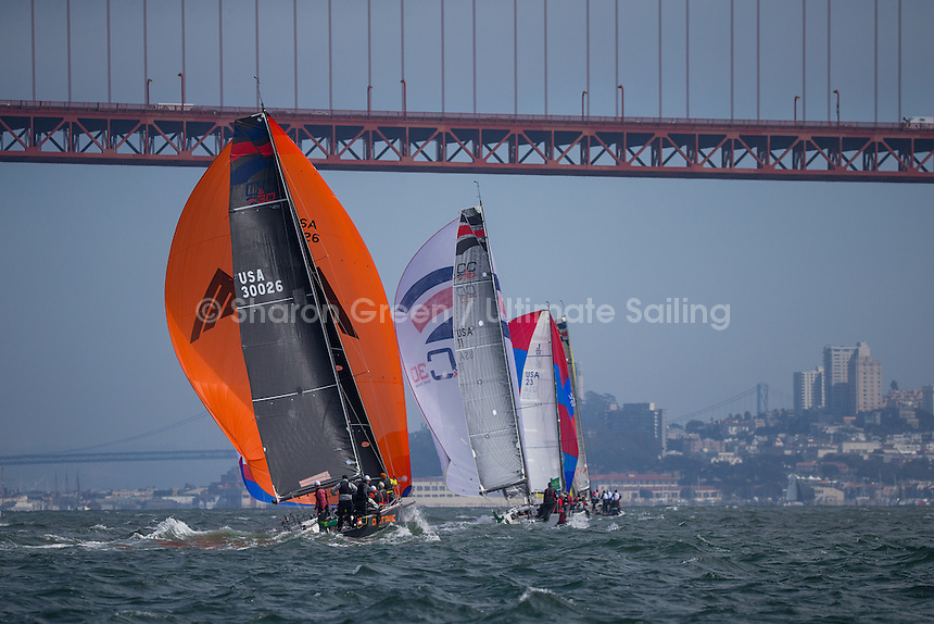 2016 ROLEX BIG BOAT SERIES<br /> 9.15.16