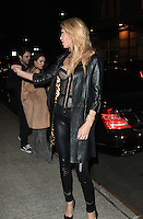 www.acepixs.com<br /> <br /> January 15 2017, New York City<br /> <br /> Brandi Glanville made an appearance at 'Watch What Happens Live' on January 15 2017 in New York City<br /> <br /> By Line: Curtis Means/ACE Pictures<br /> <br /> <br /> ACE Pictures Inc<br /> Tel: 6467670430<br /> Email: info@acepixs.com<br /> www.acepixs.com