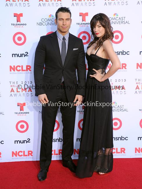 Rafael Amaya <br /> <br /> <br />  attends The 2013 NCLR ALMA Awards held at the Pasadena Civic Auditorium in Pasadena, California on September 27,2012                                                                               © 2013 DVS / Hollywood Press Agency