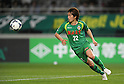 Takuya Wada (Verdy), APRIL 30, 2012 - Football : 2012 J.LEAGUE Division 2 between Tokyo Verdy 0-2 Montedio Yamagata at Ajinomoto Stadium, Tokyo, Japan. (Photo by Atsushi Tomura /AFLO SPORT) [1035]