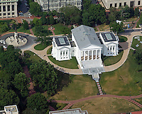 state capitol building Richmond Virginia