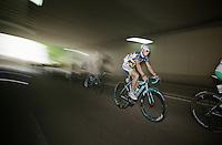 Bj&ouml;rn Leukemans (BEL)<br /> <br /> 2013 Skoda Tour de Luxembourg<br /> stage 1: Luxembourg - Hautcharage (184km)