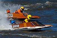 68-V, 262-V      (Outboard Hydroplanes)
