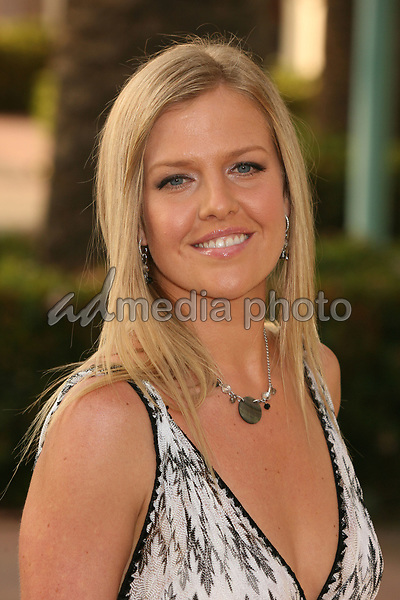 """30 April 2007 - North Hollywood, California - Ashley Jensen. An Evening with """"Ugly Betty"""", presented by the Academy of Television Arts and Sciences at the Leonard Goldenson Theater. Photo Credit: Byron Purvis/AdMedia"""