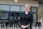 Hazel  Boyle General Manager Manor West Hotel
