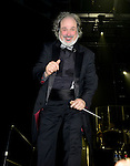CORAL GABLES, FL - MARCH 05: Conductor Donald Runnicles perform with IL Volvo at Bank United Center on Saturday March 05, 2016 in Miami, Florida. ( Photo by Johnny Louis / jlnphotography.com )
