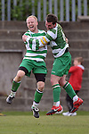 08/05/2010 - Blackhorse Road Vs Walthamstow Parish - NELaECFL League Cup Final