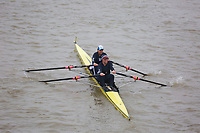Crew: 439  PTR-TAUBE  Putney Town Rowing Club  W 2x Freshers<br /> <br /> Pairs Head 2018<br /> <br /> To purchase this photo, or to see pricing information for Prints and Downloads, click the blue 'Add to Cart' button at the top-right of the page.