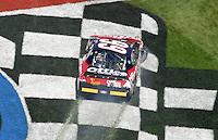 2005 USG Sheetrock 400, Chicagoland Speedway