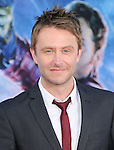 Chris Hardwick<br /> <br /> <br />  attends The Marvel Studios World Premiere GUARDIANS OF THE GALAXY held at The Dolby Theatre in Hollywood, California on July 21,2014                                                                               &copy; 2014Hollywood Press Agency