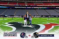 2019-09-15 Texans BMW Luxe Experience