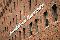 Thomas Jefferson University, Philadelphia, Pennsylvania, USA