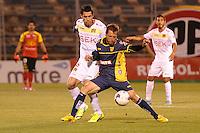Apertura 2014 Barnechea vs Union Española