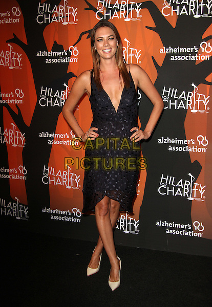 15 October 2016 - Beverly Hills, California - Guest. Fifth Annual Hilarity For Charity Variety Show held at The Hollywood Palladium in Hollywood.    <br /> CAP/ADM<br /> &copy;ADM/Capital Pictures