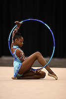Photo by John Cheng - Pacific Rim Championships in San Jose, Ca.RhythmicsRosemond
