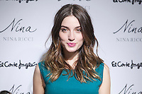 Headline: Maria Valverde at Nina Ricci