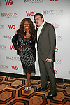 WE TV's I Do Over's Diann Valentine and WE TV's SVP of Production and Development John Miller attend Premiere Screening of BRAXTON FAMILY VALUES Season 2 Held at Tribeca Grand, NY 11/8/11