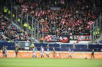 VOETBAL: HEERENVEEN: Abe Lenstra Stadion, 10-09-2017, SC Heerenveen - PSV, uitslag 2-0, ©foto Martin de Jong