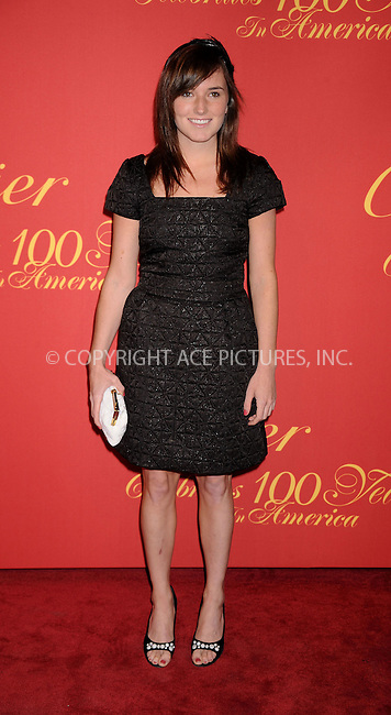 WWW.ACEPIXS.COM . . . . . ....April 30 2009, New York City....Kathleen 'Kick' Kennedy arriving at the Cartier 100th Anniversary in America Celebration at Cartier Fifth Avenue Mansion on April 30, 2009 in New York City.....Please byline: KRISTIN CALLAHAN - ACEPIXS.COM.. . . . . . ..Ace Pictures, Inc:  ..tel: (212) 243 8787 or (646) 769 0430..e-mail: info@acepixs.com..web: http://www.acepixs.com