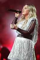 Kelly Clarkson<br /> 8-27-2018<br /> At the US Tennis Open<br /> Photo by John Barrett/PHOTOlink.net