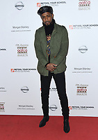 06 February 2019 - Hollywood, California - Lakeith Stanfield. 10th Annual AAFCA Awards held at Taglyan Complex. Photo Credit: Birdie Thompson/AdMedia