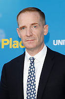 """LOS ANGELES - JUN 7:  Marc Evan Jackson at the NBC's """"The Good Place"""" FYC Event at the Television Academy on June 7, 2019 in North Hollywood, CA"""