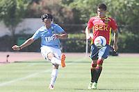 Apertura 2013 OHiggins vs Unión Española