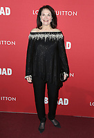 08 February 2018 - Los Angeles, California - Sherry Lansing. The Broad And Louis Vuitton Celebrate Jasper Johns: 'Something Resembling Truth' Exhibit held at The Broad. <br /> CAP/ADM/PMA<br /> &copy;PMA/ADM/Capital Pictures