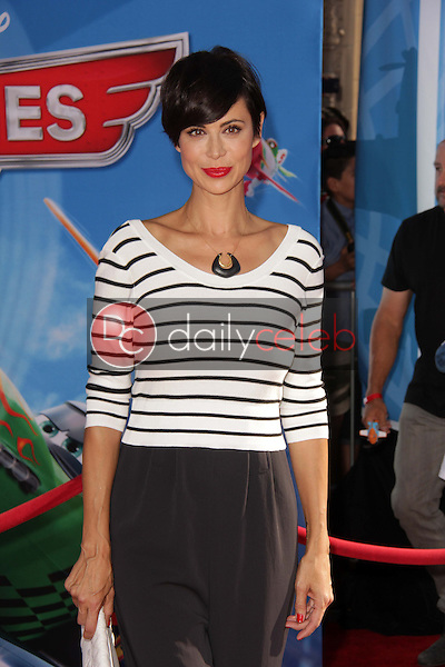 Catherine Bell<br />
