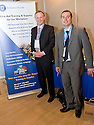 Falkirk Business Exhibition 2011<br /> St Andrew's First Aid