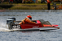9-S, 22-H   (Outboard Hydroplanes)