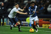 Preston North End vs Birmingham City 15-12-15