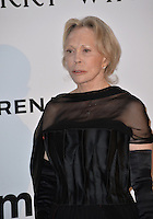Actress Faye Dunaway at the amfAR Cinema Against AIDS Gala 2016 at the Hotel du Cap d'Antibes.<br /> May 19, 2016  Antibes, France<br /> Picture: Paul Smith / Featureflash