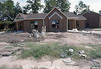1988 September 22....Scattered Sites Transitional..Wellington Oaks Area...NEG#.NRHA#..