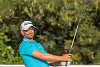Lee Slattery (ENG) during the 1st round of the Alfred Dunhill Championship, Leopard Creek Golf Club, Malelane, South Africa. 28/11/2019<br /> Picture: Golffile | Shannon Naidoo<br /> <br /> <br /> All photo usage must carry mandatory copyright credit (© Golffile | Shannon Naidoo)