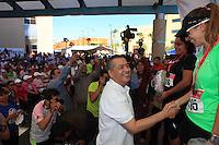 Carrera CIMA a favor de la Fundaci&oacute;n de Sylvana Beltrones.<br /> <br /> IVETH FLORES BRAVO<br /> **Photo&reg;&copy;:LuisGutierrez/NortePhoto