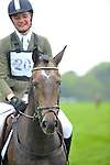 10/05/2015 - Class 1 - Showjumping - Novice - Stratford Hills one day event - Essex - UK