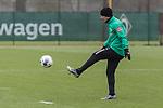 Werder Bremen in der LS - Pause