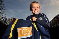 Braintree Town Youth & Girls FC Under-8s Sponsorship