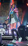New Found Glory  at Sunk Festival 2019  Hatfield/South photo by Brian Jordan