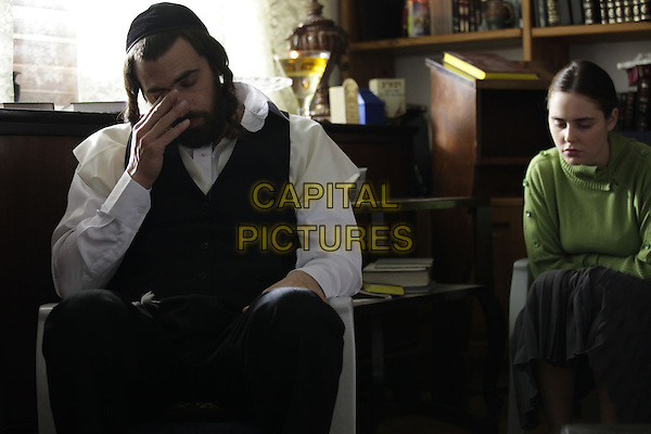 YIFTACH KLEIN, HADAS YARON<br /> in Fill the Void (2012) <br /> (Lemale et ha'halal)<br /> *Filmstill - Editorial Use Only*<br /> CAP/FB<br /> Supplied by Capital Pictures