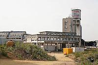 Site de l'ancienne brasserie Saint-Helier Kronembourg