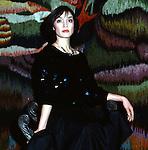 Vera Sarapova - soviet and russian film and theater actress. | Вера Сарапова - cоветская и российская актриса театра и кино.