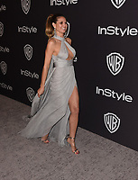 BEVERLY HILLS, CA - JANUARY 06: Heidi Klum attends the 2019 InStyle and Warner Bros. 76th Annual Golden Globe Awards Post-Party at The Beverly Hilton Hotel on January 6, 2019 in Beverly Hills, California. <br /> CAP/MPI/IS<br /> &copy;IS/MPI/Capital Pictures