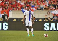 Philadelphia, PA - Tuesday June 14, 2016: Roderick Miller during a Copa America Centenario Group D match between Chile (CHI) and Panama (PAN) at Lincoln Financial Field.