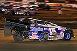 Feb 06, 2010; 6:27:58 PM; Gibsonton, FL., USA; The Lucas Oil Dirt Late Model Racing Series running The 34th Annual Dart WinterNationals at East Bay Raceway Park.  Mandatory Credit: (thesportswire.net)