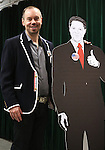 Director Dan Knechtges during the 'Clinton The Musical' - Sneak Peek at Ripley Grier Studios on March 4, 2015 in New York City.